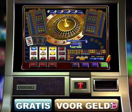 Dit is de fruitmachine Casino Joker